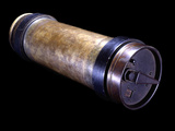 National Postal Museum: Pneumatic Tube Canister Photographic Print
