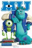 Disney Monsters University Foto