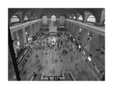 Grand Central Station Interior Giclee Print by Christopher Bliss