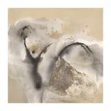 Winter Light Giclee Print by Nancy Ortenstone