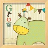 Grow Prints by Jo Moulton