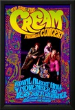 Cream Farewell Concert Prints by Bob Masse