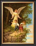 Heilige Schutzengel Art
