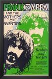 Frank Zappa, Paramount Northwest, 1972 Prints
