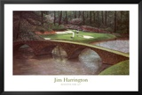Augusta 12th Posters by Jim Harrington