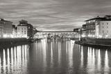Ponte Vecchio III Photographic Print by Rita Crane