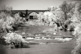 Lee Bridge I Photographic Print by Alan Hausenflock