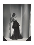 Vogue - March 1938 Regular Photographic Print by Horst P. Horst
