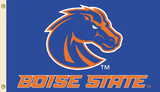 NCAA Boise State Broncos Flag with Grommets Flag
