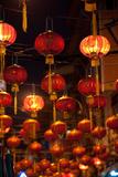 Chinese Lanterns I Photographic Print by Erin Berzel