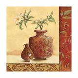 Cinnamon Summer II Premium Giclee Print by Susan Osborne