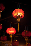 Chinese Lanterns II Photographic Print by Erin Berzel