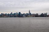 NYC Skyline I Photographic Print by Erin Berzel