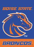 NCAA Boise State Broncos 2-Sided Garden Flag Flag