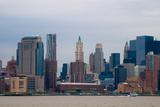 Manhattan Cityscape II Photographic Print by Erin Berzel