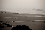 Beach at Seal Rock II Photographic Print by Erin Berzel