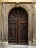 Prague Door V Photographic Print by Jim Christensen