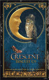 Crescent Biscuit Company Tin Sign Blechschild