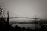 St. Johns Bridge IV Photographic Print by Erin Berzel