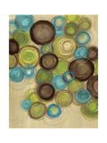 Whimsy I Giclee Print by Jeni Lee