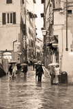 Streets of Florence IV Photographic Print by Rita Crane