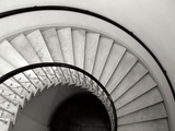 Capital Stairwell Photographic Print by Jim Christensen