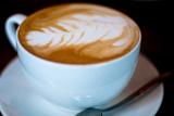 Caffe Macchiato II Photographic Print by Erin Berzel