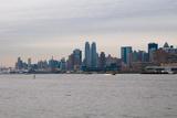 NYC Skyline II Photographic Print by Erin Berzel