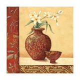 Cinnamon Summer I Premium Giclee Print by Susan Osborne