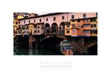 Water Colors III Photographic Print by John Warren