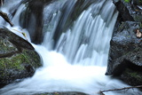 Waterfall II Photographic Print by Logan Thomas