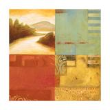Lakeside Memories I Giclee Print by Susan Osborne