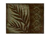 Fall Foliage II Giclee Print by Susan Osborne