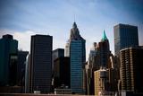 Lower Manhattan IV Photographic Print by Erin Berzel