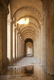 Down the Hall I Photographic Print by Karyn Millet
