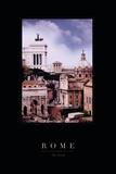The Forum II Photographic Print by John Warren