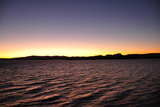 Water Sunset II Photographic Print by Logan Thomas
