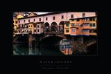 Water Colors II Photographic Print by John Warren