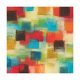 Kaleidoscope I Art by Jeni Lee