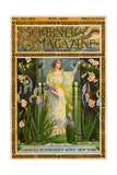 Scribner's Magazine Cover for May 1897 Giclee Print
