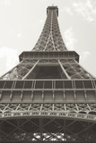 Eiffel Tower V Photographic Print by Karyn Millet