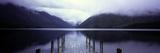 Serene Dock II Photographic Print by Bob Stefko