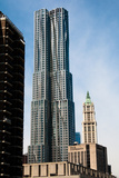 Beekman Tower Photographic Print by Erin Berzel