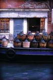 Vino I Photographic Print by John Warren