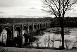 Bridge across the James 6 Photographic Print by Alan Hausenflock