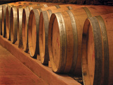 Winery III Photographic Print by Scott Larson