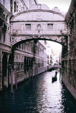 Bridge of Sighs III Photographic Print by John Warren