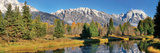 Schwabacher Panorama II Photographic Print by Larry Malvin