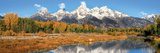 Schwabacher Panorama I Photographic Print by Larry Malvin