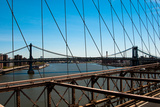 Manhattan Bridge III Photographic Print by Erin Berzel